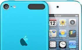 Επισκευή iPod 5G