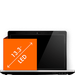 13,3 LED Οθόνη Laptop