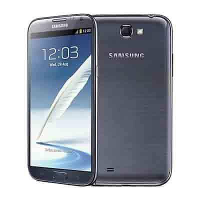Επισκευής Galaxy Note 2