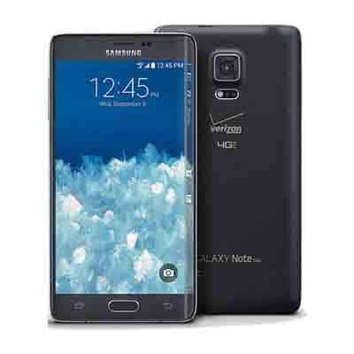 Επισκευής Galaxy Note Edge
