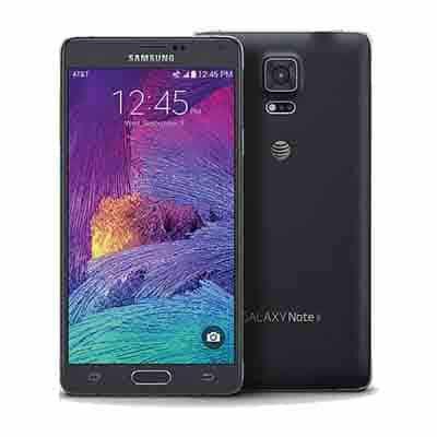 Επισκευή Samsung Galaxy Note 4